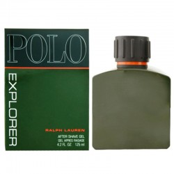 Ralph Lauren Polo Explorer After Shave Gel 125 ml