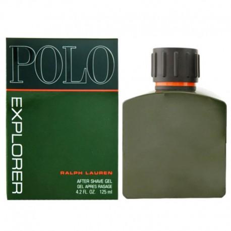 Ralph Lauren Polo Explorer After Shave Gel 125 ml
