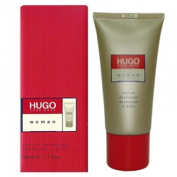 Hugo Boss Hugo Woman Desodorante Roll-on 50 ml