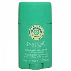 Roger & Gallet Nature System Desodorante Stick 75 ml