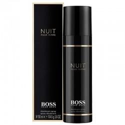 Hugo Boss Nuit Pour Femme Desodorante spray 150 ml