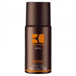 Hugo Boss Orange Man Desodorante spray 150 ml