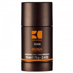 Hugo Boss Orange Man Desodorante stick 75 ml