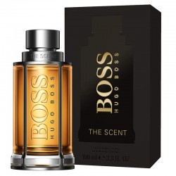 Hugo Boss The Scent After Shave Lotion 100 ml