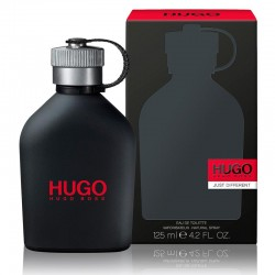Hugo Boss Hugo Just Different edt 125 ml spray
