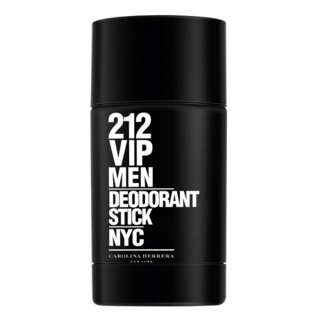 Carolina Herrera 212 VIP Men Desodorante Stick 75 ml