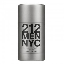 Carolina Herrera 212 Men Desodorante Stick 75 ml