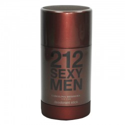 Carolina Herrera 212 Sexy Men Desodorante Stick 75 ml