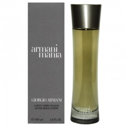 Giorgio Armani Mania Pour Homme After Shave Lotion 100 ml