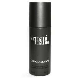 Giorgio Armani Mania Pour Homme Desodorante Spray 150 ml