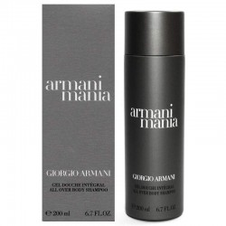 Giorgio Armani Mania Pour Homme Shower Gel 200 ml