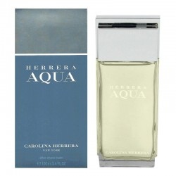 Carolina Herrera Aqua After Shave Balm 100 ml