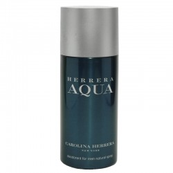Carolina Herrera Aqua Desodorante Spray 150 ml