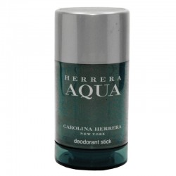 Carolina Herrera Aqua Desodorante Stick 75 ml