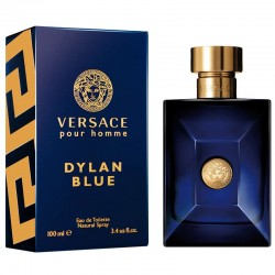Versace Pour Homme Dylan Blue edt 100 ml spray