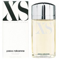 Paco Rabanne XS Excess Pour Homme After Shave Lotion 100 ml