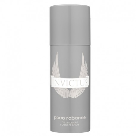 Paco Rabanne Invictus Desodorante Spray 150 ml