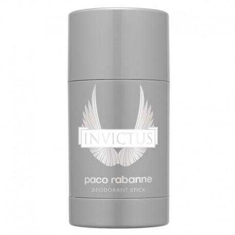 Paco Rabanne Invictus Desodorante Stick 75 ml