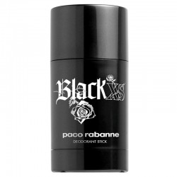 Paco Rabanne Black XS Man Desodorante Stick 75 ml
