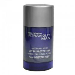 Paco Rabanne Ultraviolet Man Desodorante Stick 75 ml