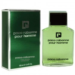 Paco Rabanne Pour Homme After Shave Lotion 100 ml