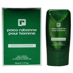 Paco Rabanne Pour Homme After Shave Cream Gel 50 ml