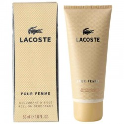 Lacoste Pour Femme Desodorante Roll-on 50 ml