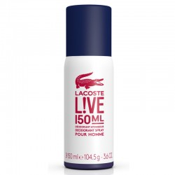 Lacoste Live Desodorante Spray 150 ml