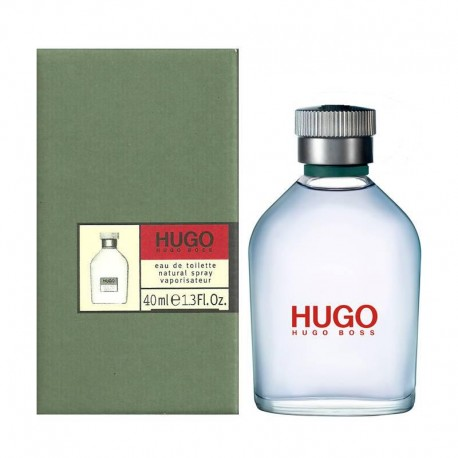 Hugo Boss Hugo Man edt 40 ml spray