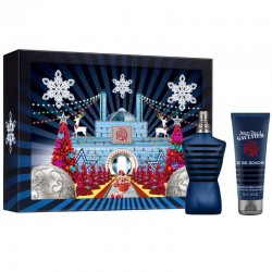 Jean Paul Gaultier Ultra Male Estuche edt 125 ml spray + Shower Gel 75 ml