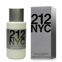 Carolina Herrera 212 Body Lotion 200 ml