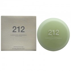 Carolina Herrera 212 Cleasing Body Soap 100g