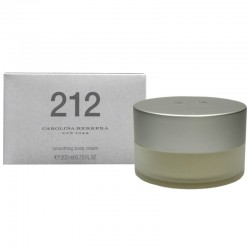 Carolina Herrera 212 Smoothing Body Cream 200 ml