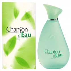 Chanson d´Eau Coty edt 200 ml no spray