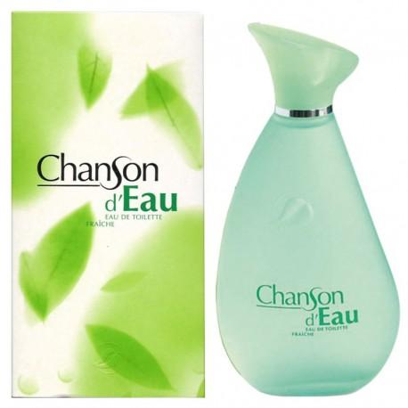 Chanson d´Eau Coty edt 200 ml no spray