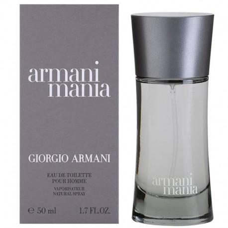 Giorgio Armani Armani Mania Pour Homme edt 50 ml spray