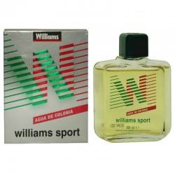 Williams Sport edt 100 ml no spray