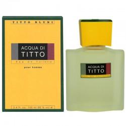 Titto Bluni Acqua Di Titto edt 100 ml no spray