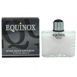 Equinox Myrurgia After Shave Emulsion 100 ml