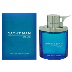 Yacht Man Blue Myrurgia After Shave Lotion 100 ml
