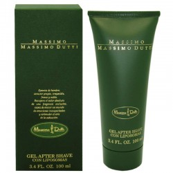 Massimo Dutti Massimo After Shave Gel 100 ml