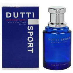 Massimo Dutti Dutti Sport edt 50 ml