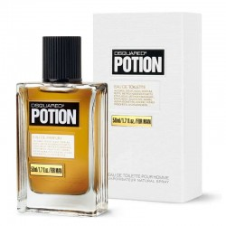 Dsquared2 Potion Homme edt 50 ml spray