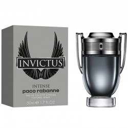 Paco Rabanne Invictus Intense edt 50 ml spray