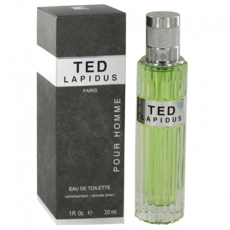Ted Lapidus Pour Homme edt 30 ml spray
