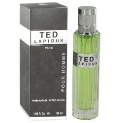 Ted Lapidus Pour Homme After Shave 50 ml