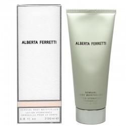 Alberta Ferretti Body Lotion 200 ml