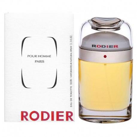 Rodier Pour Homme edt 100 ml spray