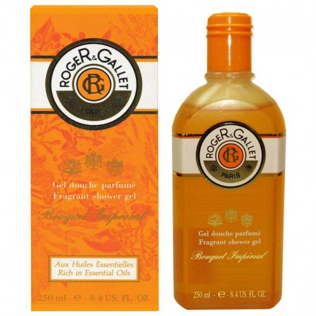 Roger & Gallet Bouquet Imperial Shower Gel 250 ml