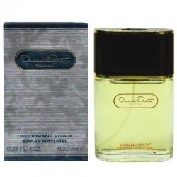 Oscar de la Renta Pour Lui Desodorante spray Vitale 100 ml